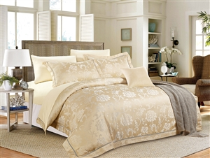 Madison Luxury 8 piece Twin Bedding Set