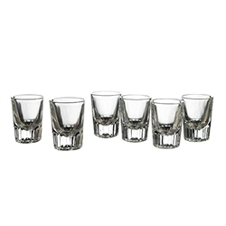 Stylesetter Bryce Shot Glasses, Decorative table accessories