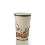 Paper House  16 Oz. Coffee Hot Cups - 20 Cups