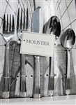 Metropolitan by Holister - Superior 20 Piece Flatware Set, Service for 4, Stainless Steel Flatware, silverware, stainless steel cutlery