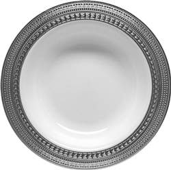 12oz  Symphony Collection Plastic Dinner Bowls, Fancy Disposable dinner plates symphony collection