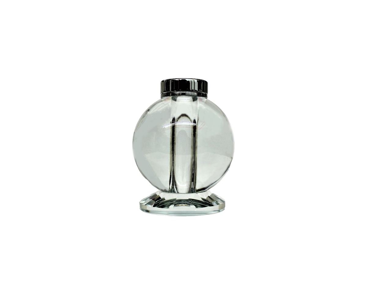 Crystal Sphere Salt Shaker