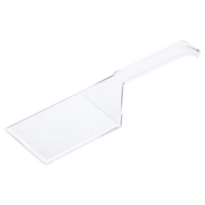 Decor Clear Spatula