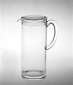 Small Acrylic Pitcher