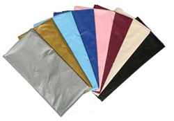 Colored Plastic Table Cover - Discount Party Supplies Online