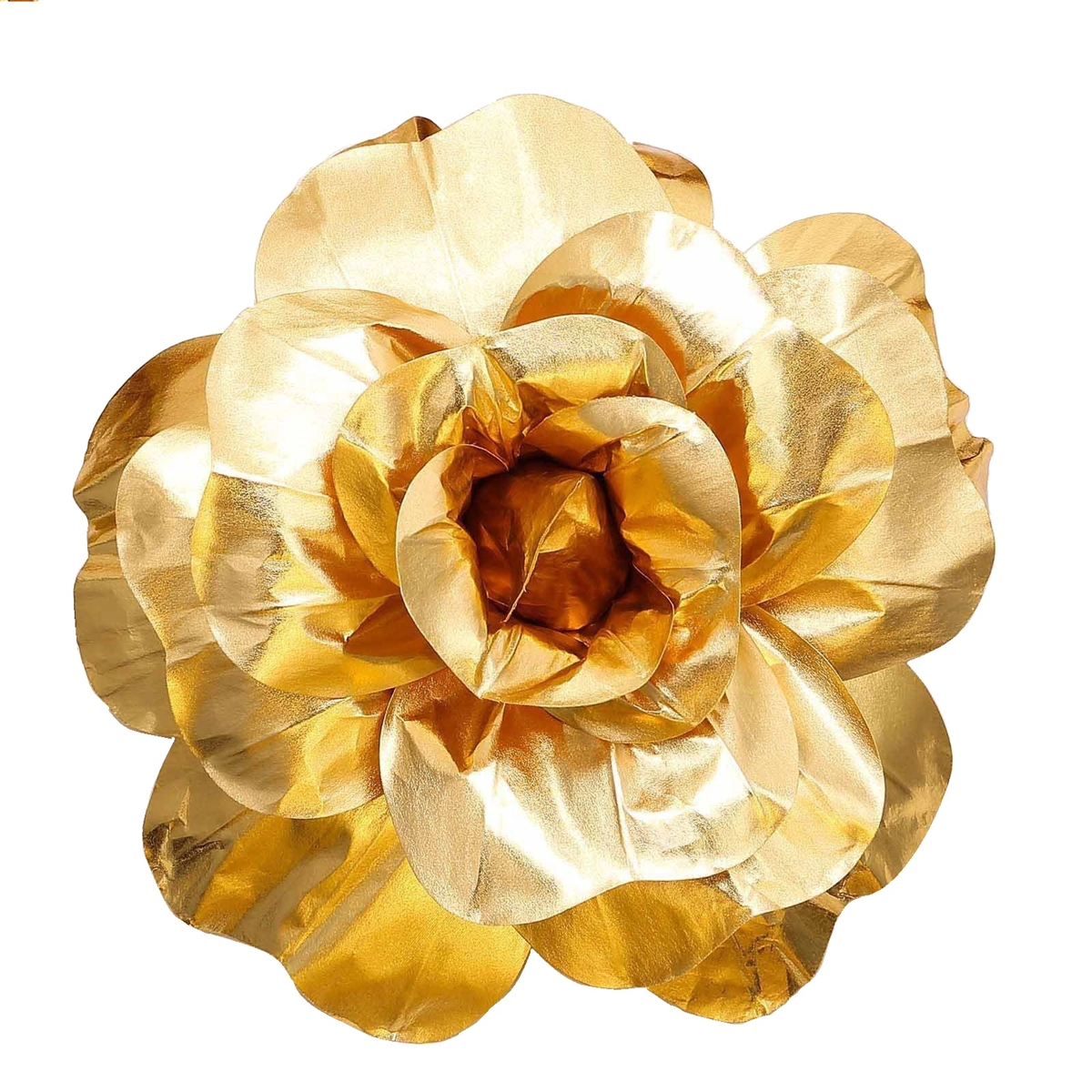 Gold Foam Flower