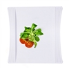 "9.5"" Hotelware Plastic Plates - 10 count"
