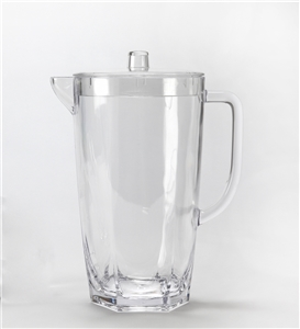 Large Acrylic Pitcher