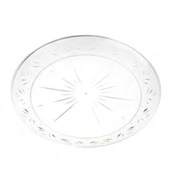 Disposable Plastic Plates By Simcha Collection 10 Quot 240 Count