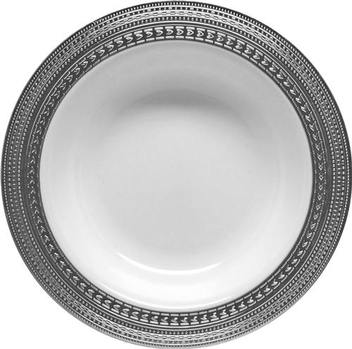 12oz Symphony Collection Plastic Dinner Bowls Fancy Disposable dinner plates symphony collection  sc 1 st  The Closeout Connection : clear plastic disposable dinner plates - pezcame.com