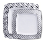 Diamond Tableware Package - 50 Guests