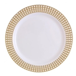 Gold Signature Gold Tableware Package - 50 Guests